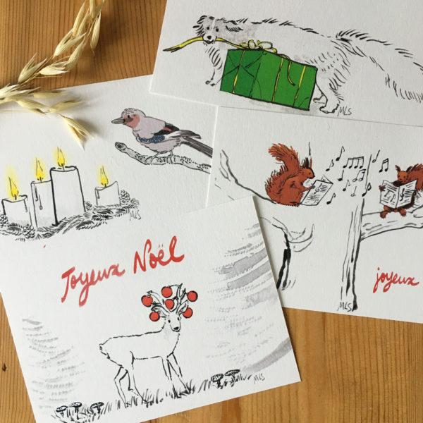 cartes-JoyeuxNoel-Apercu